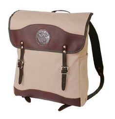Duluth backpacks - For a hundred years, Duluth pack has been creating the best backpacks in town. Check out your choices for Duluth backpacks here.