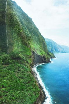 """lsleofskye: """" Maui, Hawaii Islands """"                                                                                                                                                                                 More"""