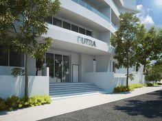 Futra - Live In The Future