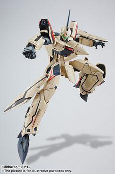 DX超合金 VF-19ADVANCE | 魂ウェブ