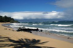 Can't beat Paia, Maui beaches.