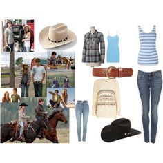 """""""Amy Fleming - Amber Marshall"""" by pantera-baby on Polyvore"""