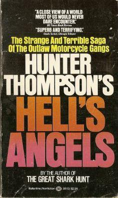 Hell's Angels: A Strange and Terrible Saga...