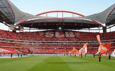 (2) Benfica Glorioso
