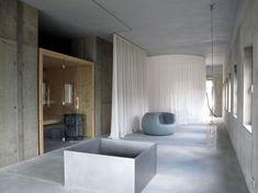 Arno Brandlhuber's provocative new home - uncube