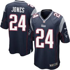 Men New England Patriots #24 Game Jersey #NewEnglandPatriots #Jersey #patriotsFans #Jerseys #Lovely #GameJersey #Cool #jerseys #Fashions #GameJerseys