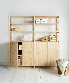 15 Besten Ikea Ivar Ideen Bilder Auf Pinterest Ikea Ivar Shelves