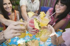 Learn how to host a fun, Caribbean-themed dinner party for your friends. Get decorating tips, menu ideas and more.