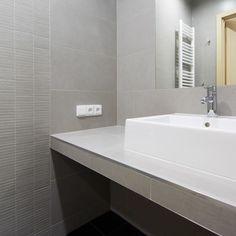 Koupelny - šedá - fotogalerie a inspirace | Favi.cz