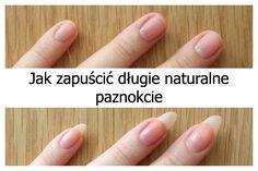 4 sposoby na zdrowe i długie paznokcie. (Link)