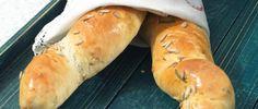 Hot Dog Buns, Hot Dogs, Baguette, Bakery, Rolls, Food, Breads, Bakery Shops, Bread Rolls