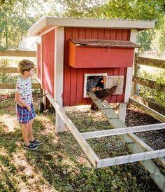 Cool How One Mom Raises Her Family on a Flower Farm