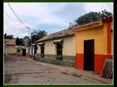 CONOCE CARORA Municipio mas grande del estado Lara en venezuela