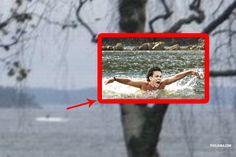 Kuva: ETSINNÄT SEIS!  http://puoliaika.com/?p=12587 ( #Jari Litmanen #Ruotsi #Sukellusvene)