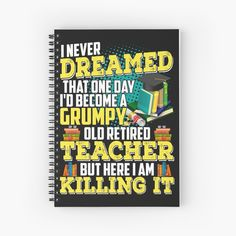 Promote | Redbubble Famous Quotes On Teachers, Teacher Retirement, We Remember, Best Teacher, Promotion, How To Become, Teaching, Education, Learning