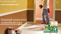 HANDYABLE IS WESTCHESTER, PUTNAM, ROCKLAND AND FAIRFIELD COUNTY'S FULL-SERVICE MASTER HOME IMPROVEMENT, HOME RENOVATION, ROOFING AND PAINTING CONTRACTOR. WE KNOW THAT FINDING A CONTRACTOR YOU CAN TRUST IS IMPORTANT AND OUR TEAM IS COMMITTED TO PROVIDING A SEAMLESS EXPERIENCE FOR YOU. Port Chester New York, Painting Contractors, Fairfield County, Construction Services, Roof Repair, Carpentry, Home Renovation, Kitchen Remodel, Home Improvement