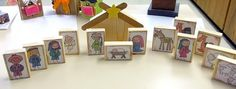 Nativity for the kids