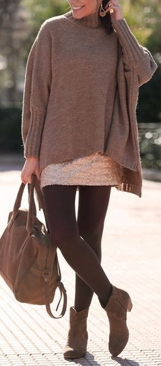 Cozy Fall Outfit Ideas by 2015
