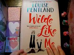 Hilarious Women's Fiction with Depth - Wilde Like Me
