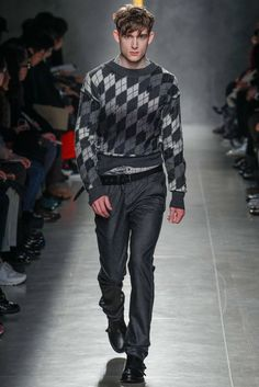 Bottega Veneta Fall 2014 Menswear - Collection - Gallery - Style.com