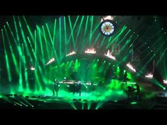 ▶ Trans-Siberian Orchestra - Winter Palace - Live In Manchester, NH (November 24th, 2012) [1080HD] - YouTube