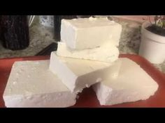طريقة قرص الجبنة البيضاء البرتغالية ب جالون لبن واحد حصري في قناتي وصلو الفيديو لمليون مشاهدة - YouTube