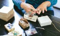Beginners Guide to Starting Your Jewelry Biz