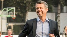 Prince Frederik Of Denmark, China, Crown, Fictional Characters, Princesses, Denmark, Corona, Fantasy Characters, Crowns