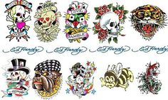 Ed Hardy - Pictures, Images & Photos - PicturesCafe - Page 4