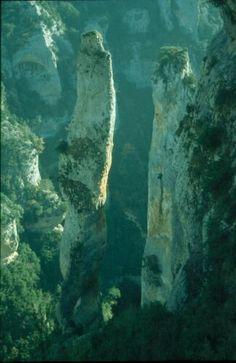 Sierra y Cañones de Guara
