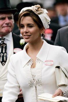 ASCOT 2014 ~ DAY 4 ~ Princess Haya Bint Al Hussein of Jordan, Sheikha of Dubai