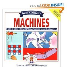 We love the simple experiments in this book!