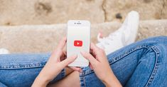 Video Channel, News Channels, You Videos, New Trends, Youtubers, Mom Jeans, How To Make Money, Popular, Entertainment