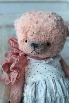 Cecilia By Chernyuk Svetlana - Bear Pile