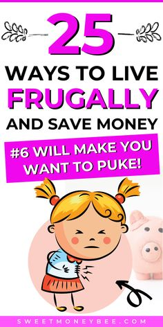Do you need to save money quickly? Here are frugal life tips that change your life and save … Need to save money fast? Here are life-changing frugal living tips and saving money tips that will simplify your life! These aren't extreme frugal living ideas b Ways To Save Money, Money Saving Tips, Money Tips, Saving Ideas, Money Savers, Frugal Living Tips, Frugal Tips, Budgeting Finances, Budgeting Tips