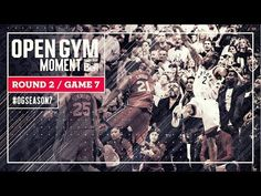 Open Gym presented by Bell Raptors, Presents, In This Moment, Gym, Classic, Youtube, Movie Posters, Gifts, Derby