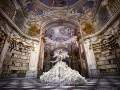 A fairytale come to life by Benjamin Von Wong on 500px