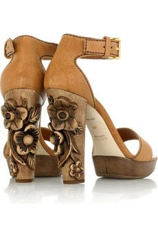 :) zapatos!