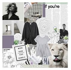 """""""so sing a lonely song"""" by roxymarie ❤ liked on Polyvore featuring Monki, SUN68, Brinkhaus, CO, adidas, Clips, meanttobetagged and gottatagrandomn3s"""