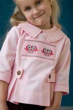 So adorable.  Free pattern in Sew Beautiful issue 138 Would be cuter with 1 owl.