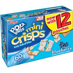 Snack Foods For Camping even Junk Food Snacks That Are Healthy minus Late Night Snack Food Ideas Pop Tart Flavors, Baby Food Recipes, Snack Recipes, Frozen Appetizers, Starbucks Vanilla, Junk Food Snacks, Mini Tart, Apple Chips, Gluten Free Baking