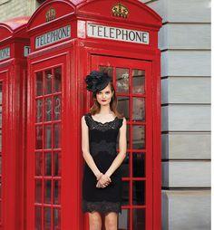 Pin & Win! Classic chic. # INC #Lace #dress #macysfallstyle BUY NOW!