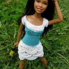 #helavisa7 #одеждадлякукол #моикуклы #мояколлекция#шарнирнаякукла #коллекция #doll #dollcollector #dollcollection #clothesfordolls #crochetingfordolls ##вязаниедлякукол #барби #barbie