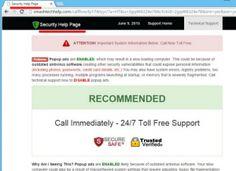 http://fr.removepc-threats.com/enlever-security-help-video-pop-up Supprimer Security Help Video pop-up
