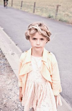 First Look: Morley for Kids - SS16 Collection - Petit & Small