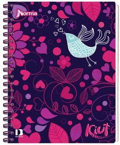 Cuaderno Kiut