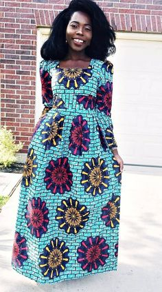 50+ best African print dresses   Looking for the best & latest African print dresses? From ankara Dutch wax, Kente, to Kitenge and Dashiki. All your favorite styles in one place (+find out where to get them. Click to see all!