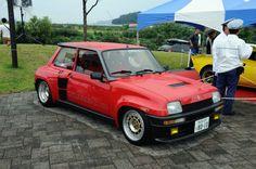 topvehicles:Renault 5 GT Turbo via reddit