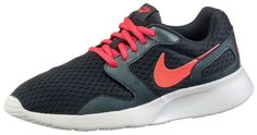 #Nike #Sportswear #Damen #Sneaker #´Kaishi´ #schwarz Nike KAISHI. Leichter…