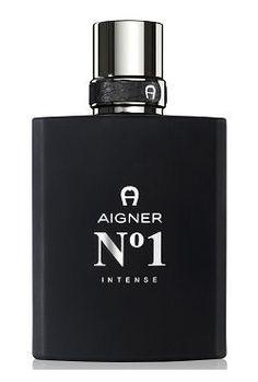 Aigner No 1 Intense Etienne Aigner cologne - a new fragrance for men 2013
